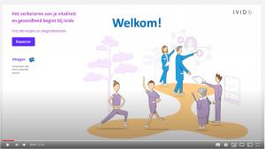 Online programma CP